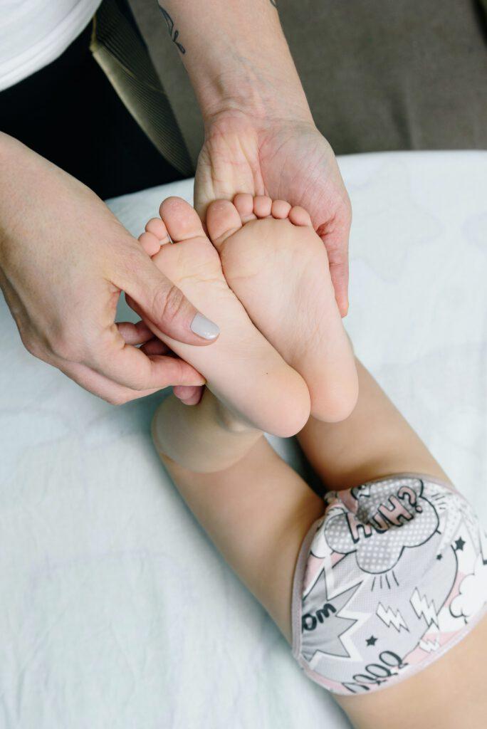behandeltafel kopen bij De massage winkel